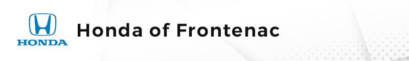 Honda of Frontenac